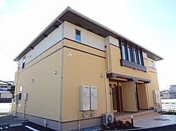JR高徳線 阿波川端駅 徒歩26分の賃貸アパート