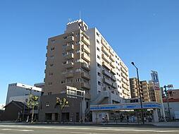 ポートサイド・博多[4階]の外観