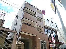 近鉄南大阪線 藤井寺駅 徒歩1分[4階]の外観