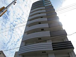 レグゼスタ福島2[5階]の外観