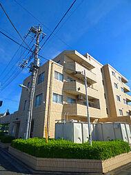 キャッスル長沢[4階]の外観