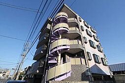 スカイツリーマンション[5階]の外観