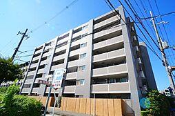 ディークラディア醍醐駅前[402号室]の外観
