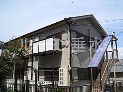 ビュー舞子坂[2階]の外観