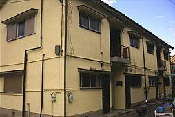 大阪府摂津市千里丘7丁目の賃貸アパートの外観