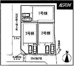 堺市東区日置荘西町4丁