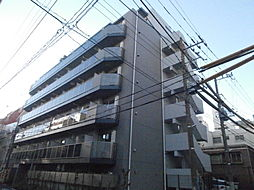 ラフィスタ川崎III[701号室]の外観