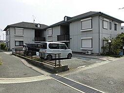レジデンス松井[C-102号室]の外観