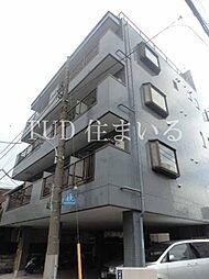 コートF[2階]の外観