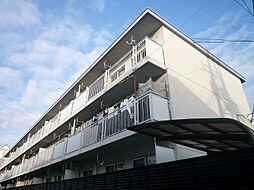 松原マンション[2階]の外観