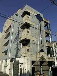 デトム・ワン千本智恵光院PART2[503号室]の外観