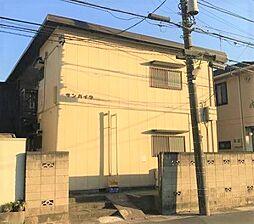 埼玉県さいたま市桜区栄和5丁目の賃貸アパートの外観
