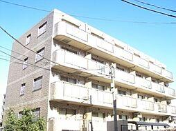 神奈川県藤沢市湘南台4丁目の賃貸マンションの外観