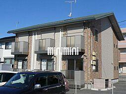 ベストームi[1階]の外観