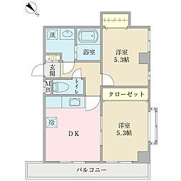 鶴ヶ峰駅 6.5万円