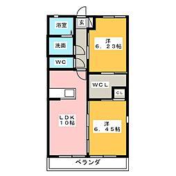 【敷金礼金0円!】オスティンハイム