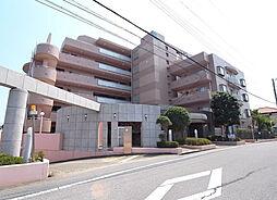 ヒューリックレジデンス京成津田沼[6階]の外観