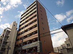 エステムコート新大阪7ステーションプレミアム[9階]の外観