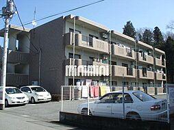ロイヤルハイツ[1階]の外観