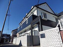 瓢箪山駅 2.4万円