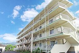 ビレッジハウス加賀田1号棟の外観画像