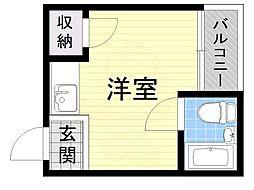 住吉大社駅 2.3万円