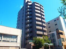 アイン橘[8階]の外観