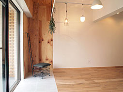 〜当社施工事例〜あなたの思い描く空間を再現致します。お好みのスタイルで対応可能。物件探しからデザイン、施工まで当社にお任せください。