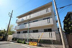 愛知県名古屋市中川区打出2丁目の賃貸マンションの外観