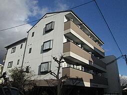 エスパシオ澤田[405号室]の外観
