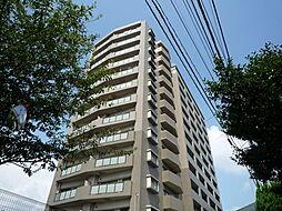 福岡県北九州市小倉南区下城野1丁目の賃貸マンションの外観