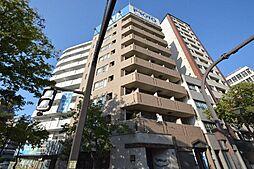 プロビデンス泉玉[7階]の外観
