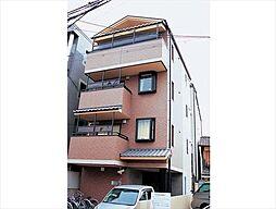 マ・シェリ東山[402号室号室]の外観