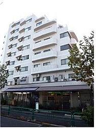 東京都杉並区西荻北5丁目の賃貸マンションの外観