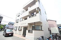 愛知県名古屋市南区鶴里町1丁目の賃貸マンションの外観