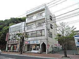 福岡県中間市太賀1丁目の賃貸マンションの外観