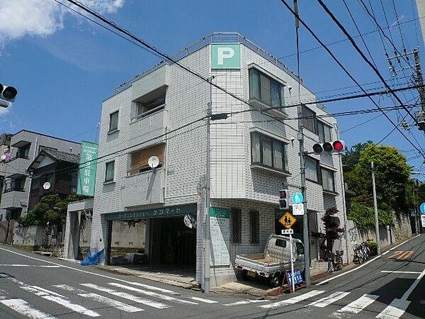 第五ハイツ山本 2階の賃貸【東京都 / 大田区】