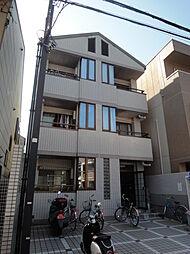 ハウスオブローゼ[2階]の外観