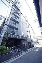 アミティ小阪[2階]の外観
