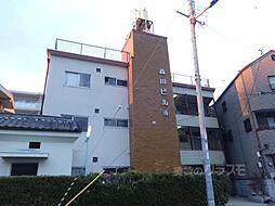 森川ビル[2階]の外観