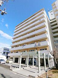 レジデンス鶴見緑地[5階]の外観