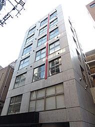 ローズハウス麻布十番[4階]の外観