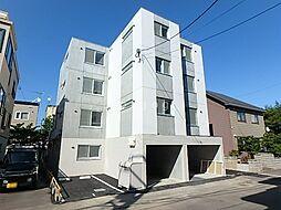 南郷18丁目駅 4.4万円