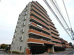 レーベンハイム西新井セレンティーレ[503号室]の外観