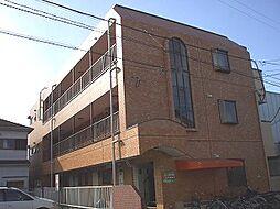 パストラルハイム三鈴[3階]の外観