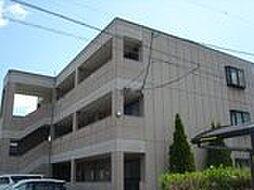 ビアン サクラ[1階]の外観