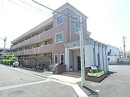マーベラスガーデン[3階]の外観