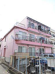小若江ドミトリー[2階]の外観