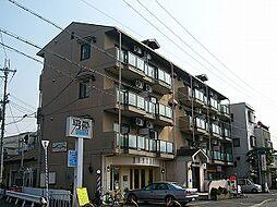 ボヌール岸和田[401号室]の外観