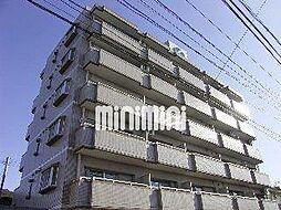 ロイヤルヒルズ成田町[1階]の外観